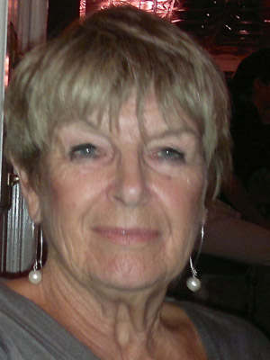 Margaret Burgess