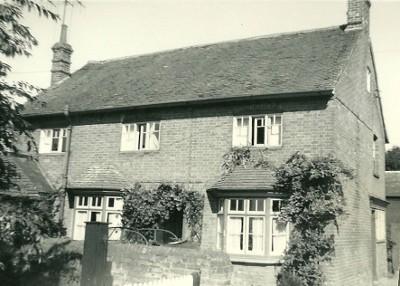 First Weslyan Methodist Chapel