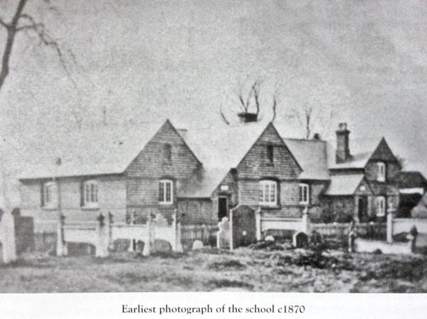 Stewkley School