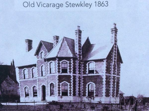 St Michaels Church Stewkley