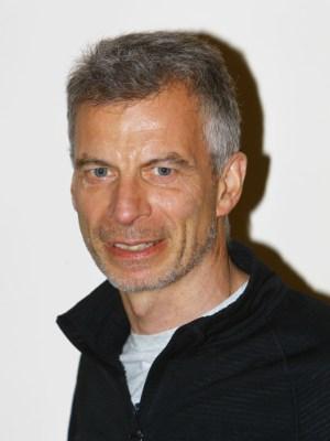 Andrew Pryke